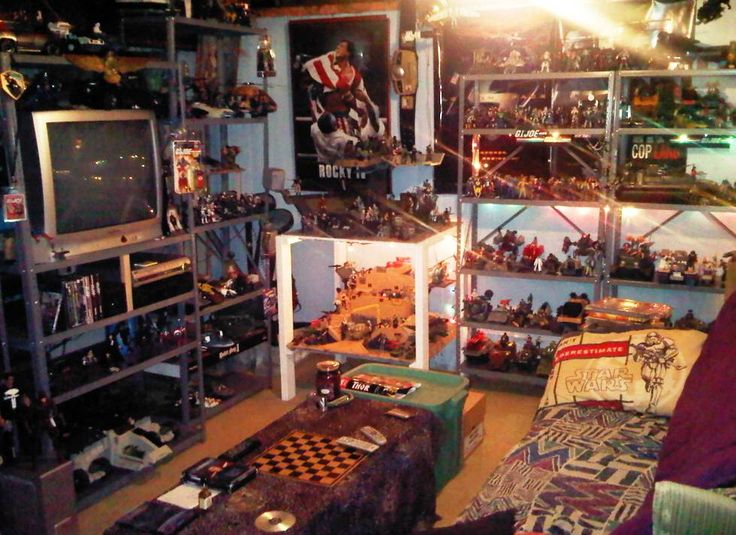 Decorating Ideas > Nerd Cave Ideas For Pinterest ~ 033239_Nerdy Apartment Decorating Ideas