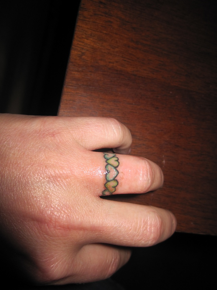 the gallery for gt interlocking wedding rings