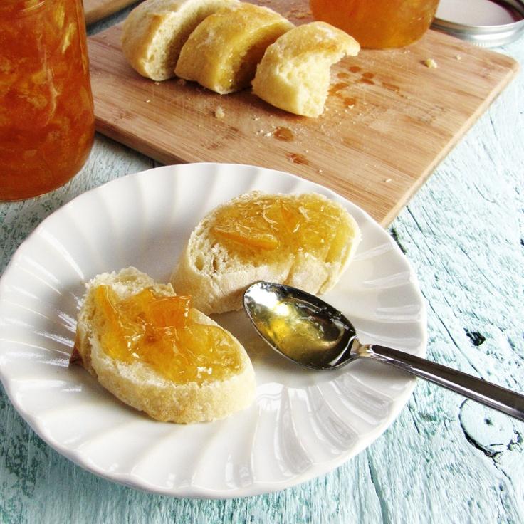 Meyer Lemon Marmalade | Recipes | Pinterest