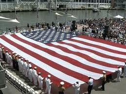 memorial day observance washington dc