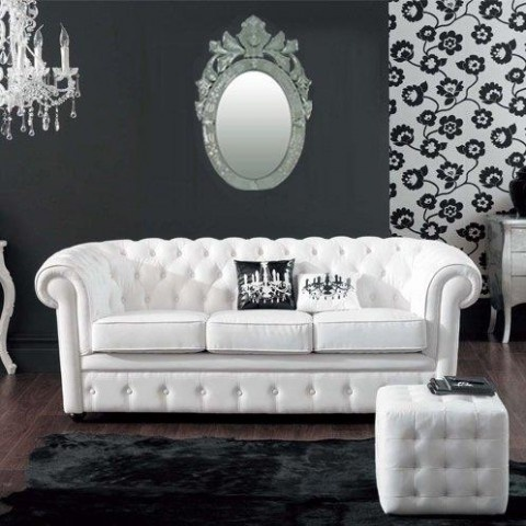 modern baroque living room Favorites Pinterest