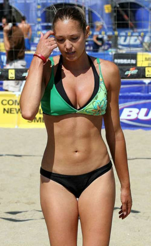 Athlete olympic pic sexiest