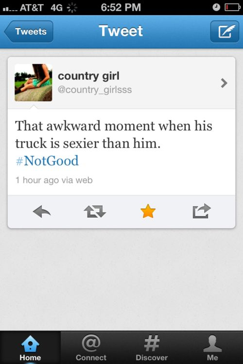 Haha so true.