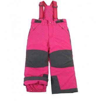 Pantalon de neige   little girl winter clothes