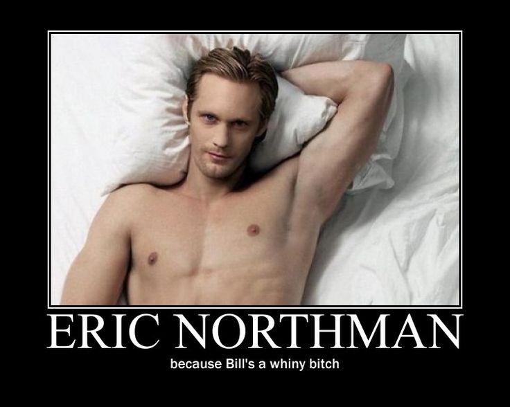 Eric Meme Eric Northman motivati...