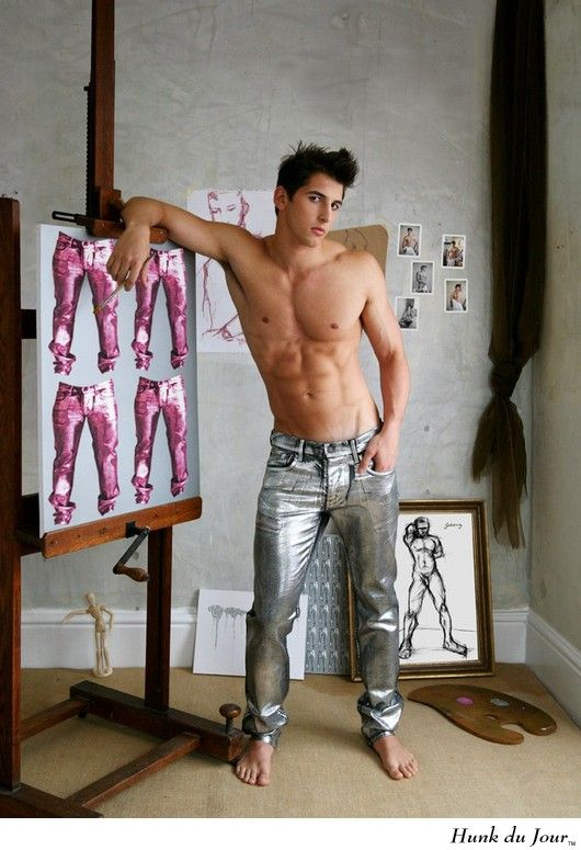 Alex Prinz. Trendy Trousers | Trendy Trousers | Pinterest