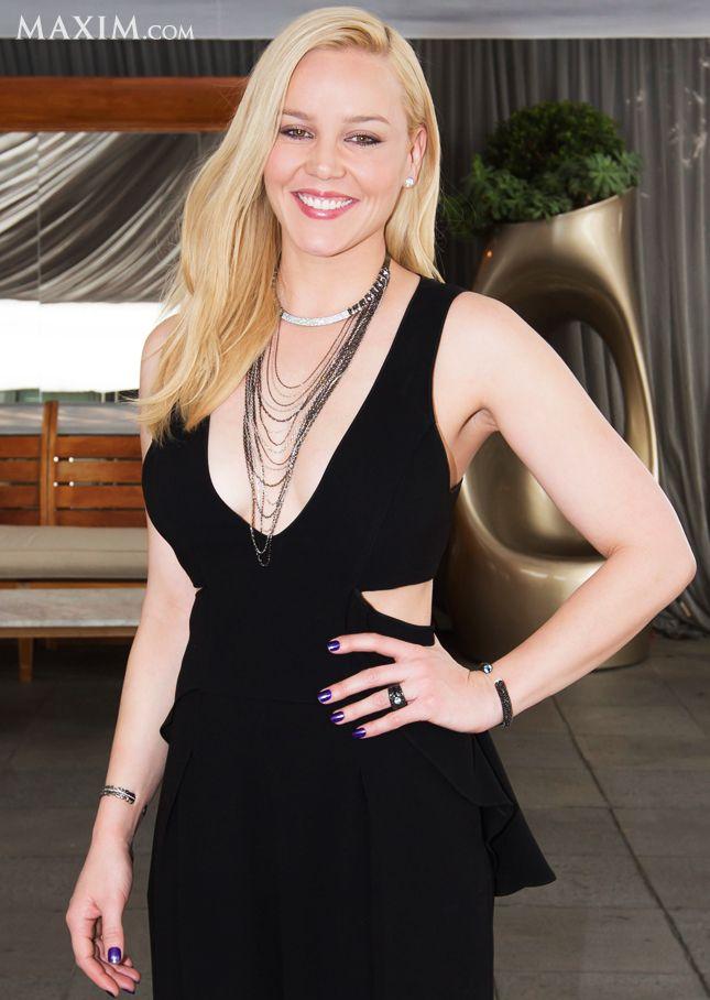 "Robocop"" Actress Abbie Cornish | Maxim | Celebrities | Pinterest Abbie Cornish"