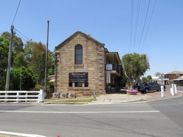 Morpeth Australia  city photo : Morpeth New South Wales Australia | My Australia | Pinterest