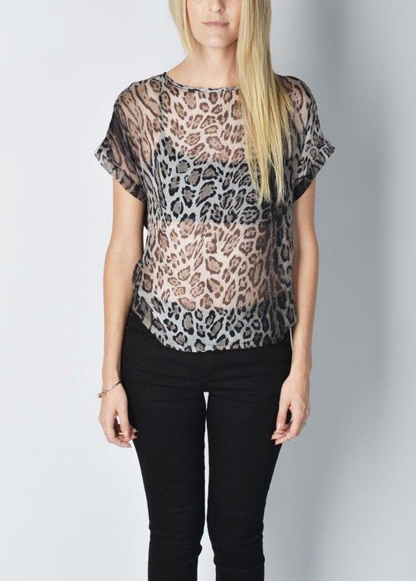 Top - Blouses - Womens Online Clothing Boutique | Collective Habit