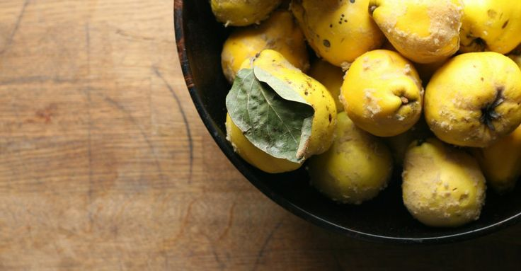 Membrillo (Quince Paste) ‹ from The Seed blog