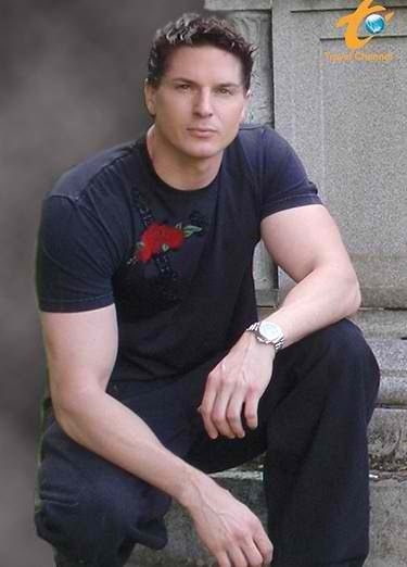 Zak Bagans Muscle And Fitness Pin by Ashley Ward on ...