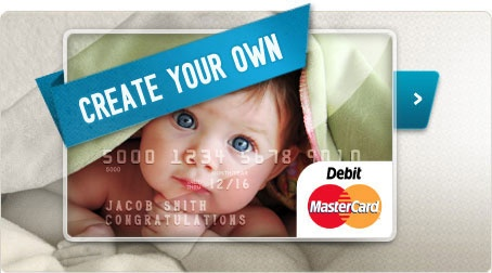 Create Your Own Gift Card | Products I Love | Pinterest