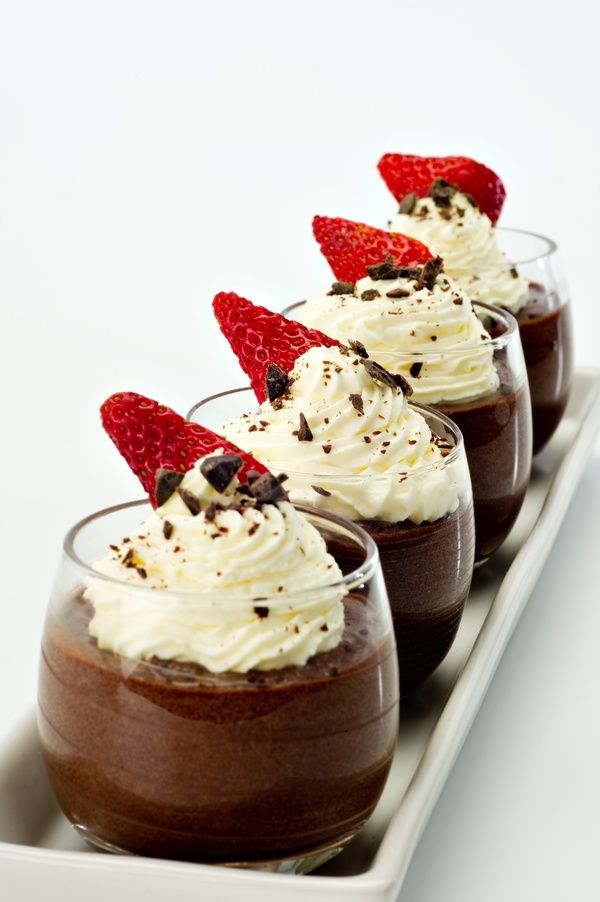 chocolate mousse pastry - photo #43