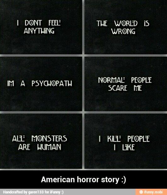 american horror story quotes - photo #14