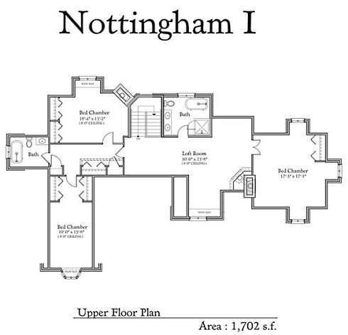 Pin by deanna woodford on home english cottage tudor Storybook cottages floor plans