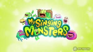 My Singing Monsters Mystery Likes  Short News Poster