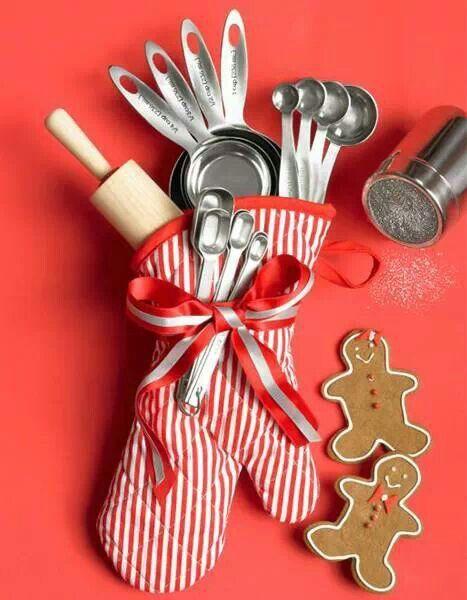 kitchen gift idea gift ideas pinterest