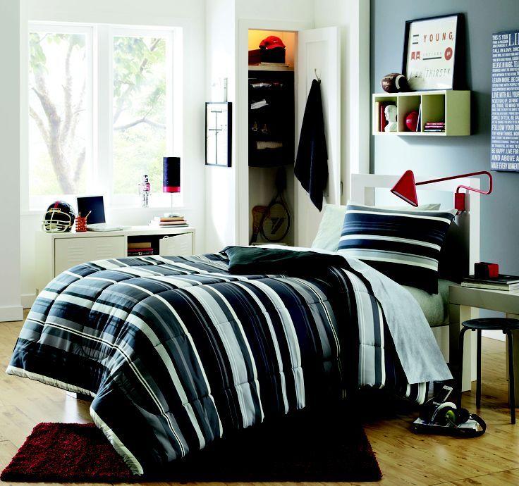Guys Dorm Room Dream Dorm First
