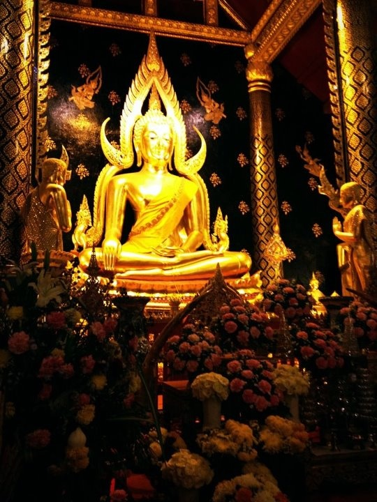 Phitsanulok Thailand  city images : Phitsanulok, Thailand | Thailand | Pinterest