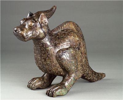 shang dynasty art jade  Found on freerepublic.com