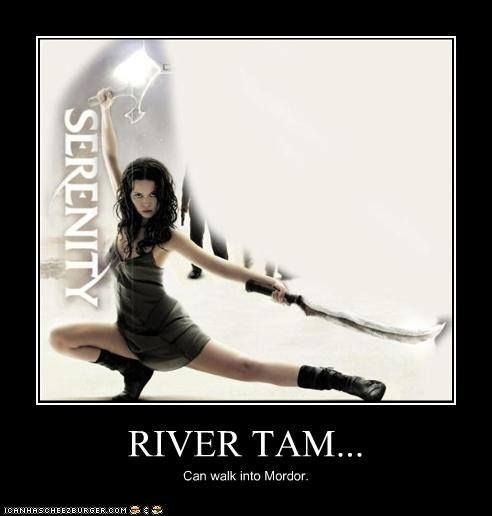 River Tam Firefly Quotes. QuotesGram