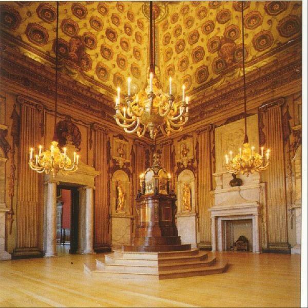 Inside Kensington Palace London England Pinterest