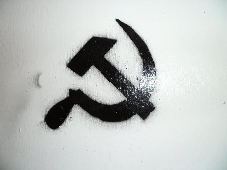 sickle and hammer   Hammer and Sickle by DetectiveSheep on deviantARTHammer And Sickle Tattoo Meaning