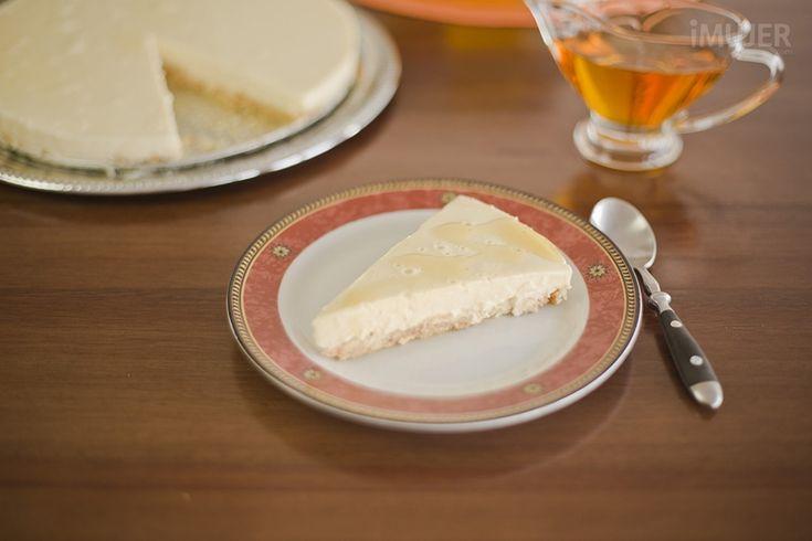 Bano Chocolate Blanco Para Tortas: Torta cubierta de ...
