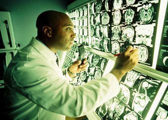 Radiology Technician subjects at university