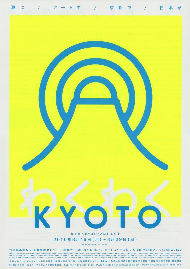 Waku Waku Kyoto
