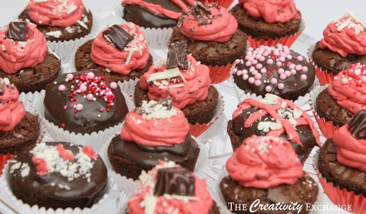 Truffles | Valentine's Day | Pinterest