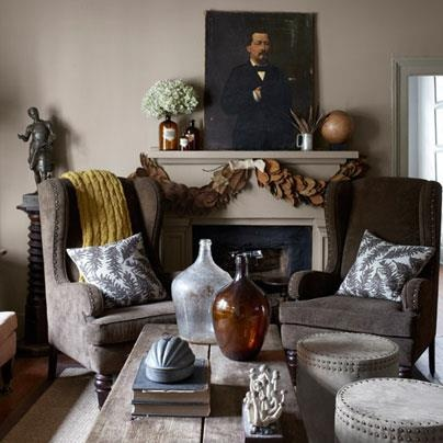 Living Room on Grey Living Room   Gray Bedrooms