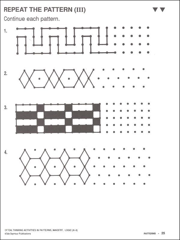 Critical Thinking Math Worksheets For 1st Grade 1012277 Es Youland