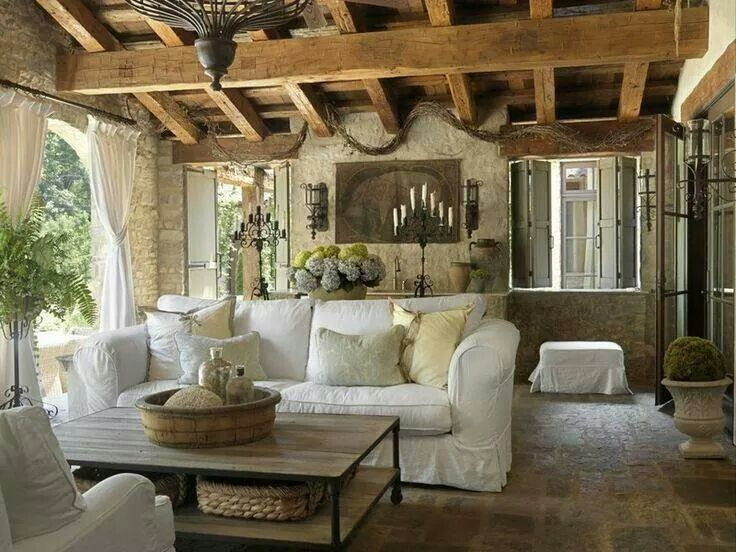 301 moved permanently - Beautiful antique living room ideas decorating tips ...