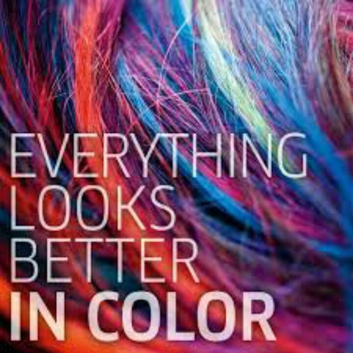 Hair color quotes quotesgram for A salon to dye for