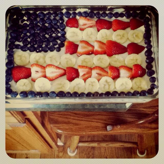 memorial day desserts vegan
