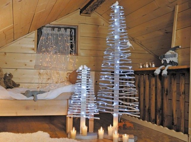 Pin by Anne-Sophie Millecamps Corbeau on Noël fait main / DIY Christm ...