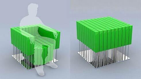 Presure chair #chair