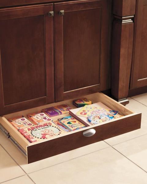 Cabinets, Drawers & Storage