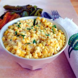 Hatch Chile Corn Pudding Recipes — Dishmaps