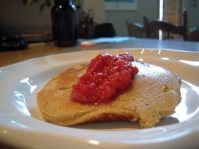 Elana's Pantry Silver Dollar Pancakes | Gluten free & paleo recipies ...