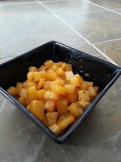 maple glazed rutabaga | Yum | Pinterest