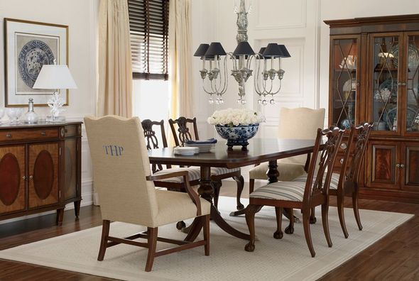 dining room shop by room ethan allen downstairs pinterest