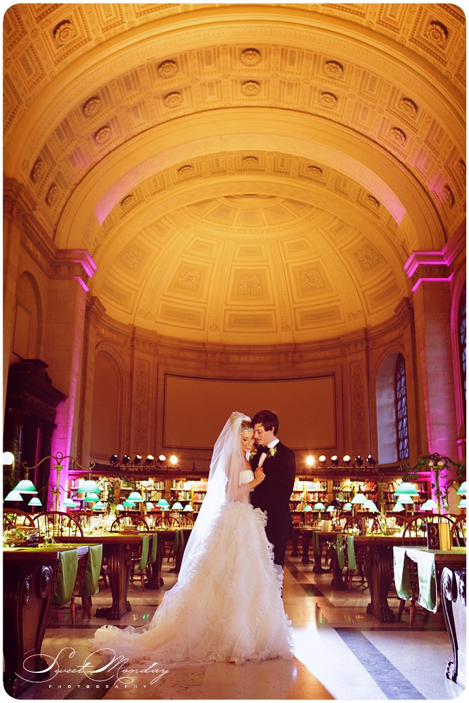 Weddings library