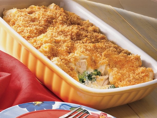 Chicken Divan ... Leftover chicken or turkey? Turn it into a delicious ...