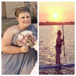 She lost 100 pounds and shares what worked for her. This is fantastic, truly inspirational!