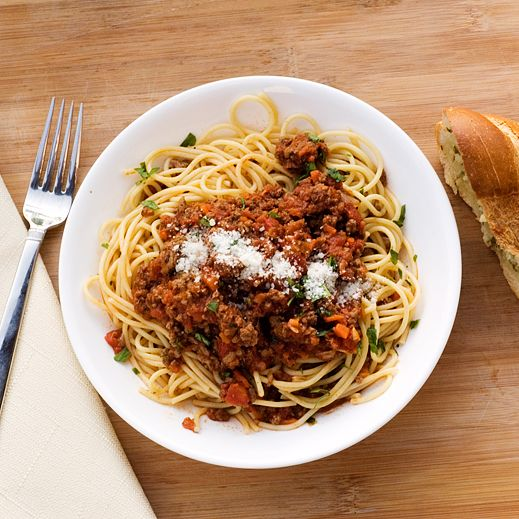 ... serve with fresh pasta if sauce gets too thick add some pasta water