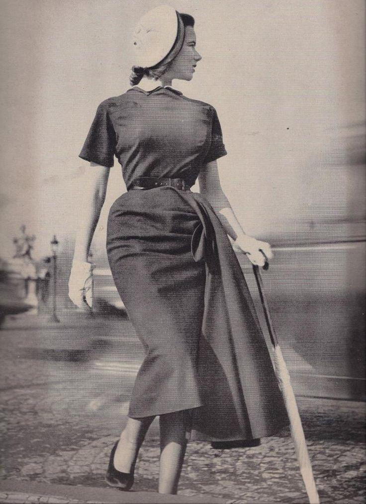 Paris Fashion, 1949