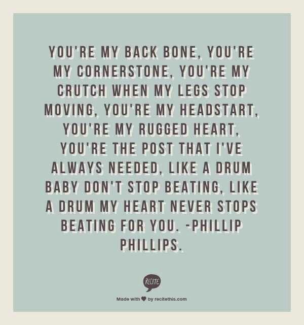 60s lyrics: