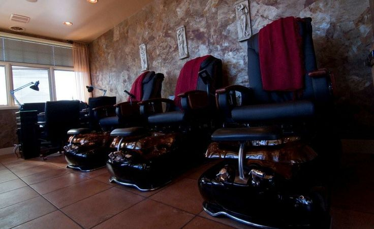 nail #salon #spa to get your OPI, CND Shellac or gel nail service